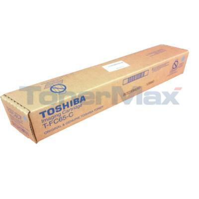 TOSHIBA E-STUDIO 5540C TONER CYAN